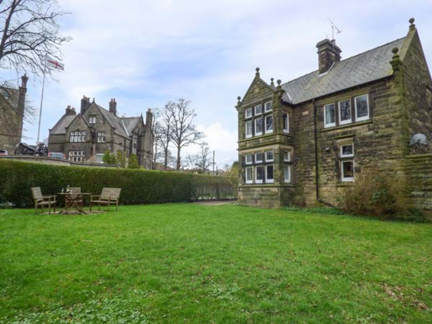 Whitworth Lodge - Peak District - 936157 - photo 1