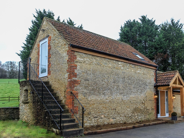 Woodmans Cottage - Somerset & Wiltshire - 936181 - photo 1