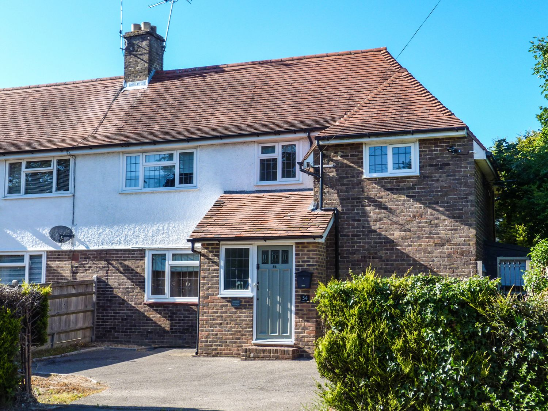 Amelia Cottage - Kent & Sussex - 936286 - photo 1