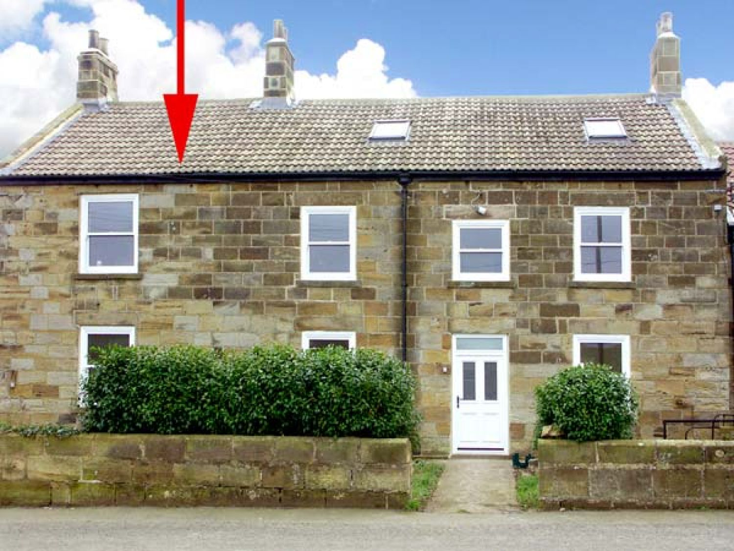 Street House Cottage - Whitby & North Yorkshire - 936294 - photo 1