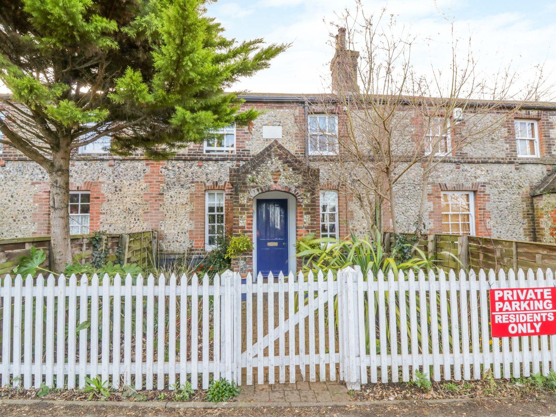 2 Station Cottages - Norfolk - 936399 - photo 1
