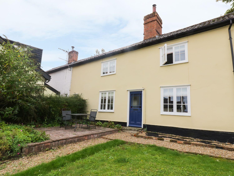 Corner Cottage - Suffolk & Essex - 936429 - photo 1