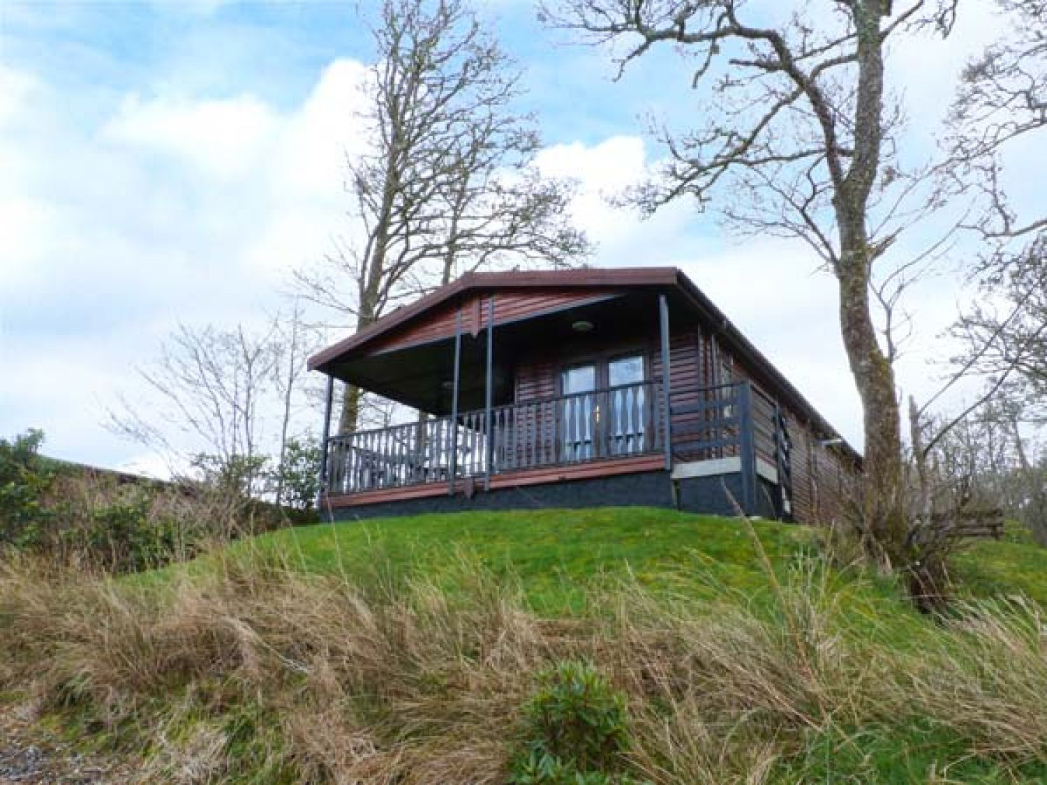Inverary Chalet - Scottish Highlands - 936441 - photo 1