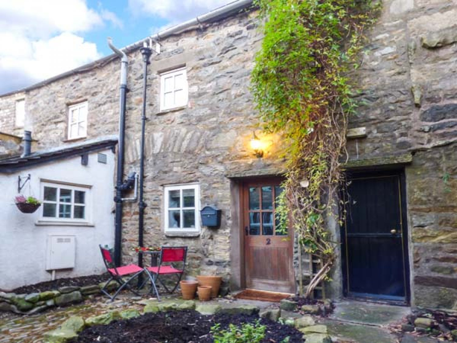 Courtyard Cottage - Lake District - 936540 - photo 1