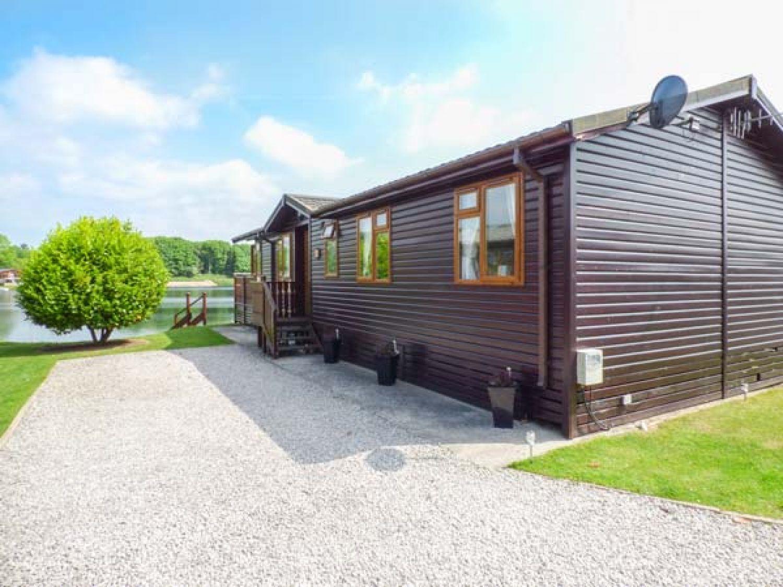 Serenity Lodge - Lake District - 936597 - photo 1