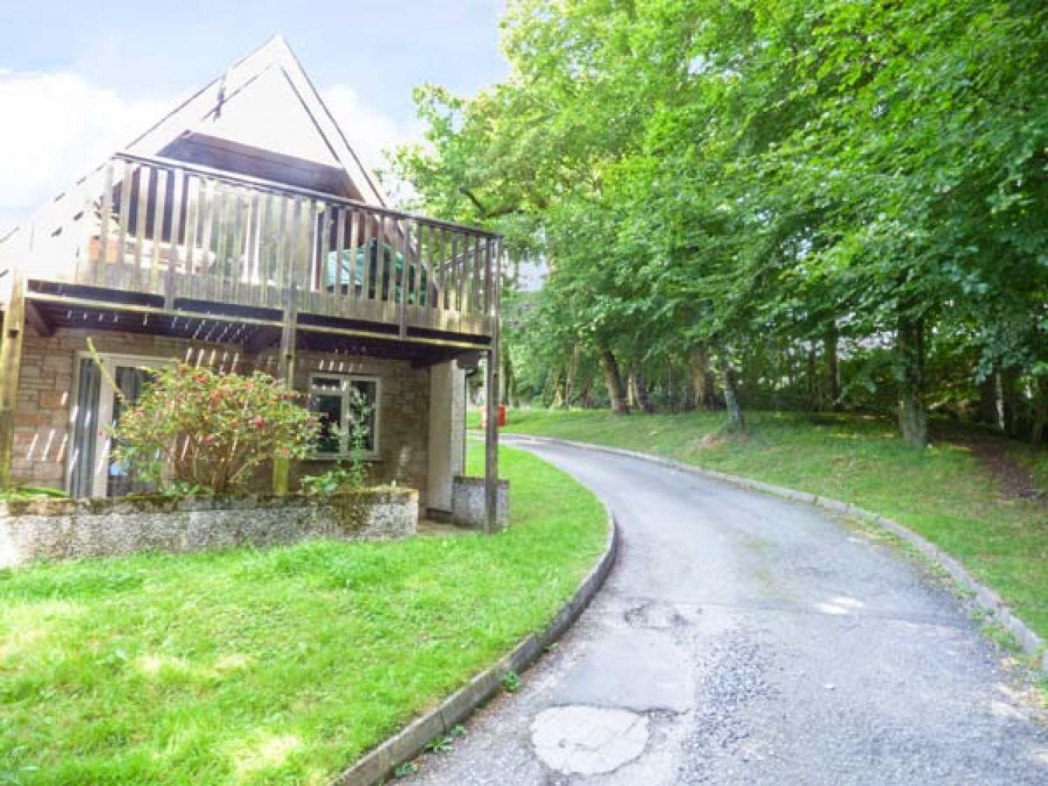 12 Valley Lodge - Cornwall - 936687 - photo 1