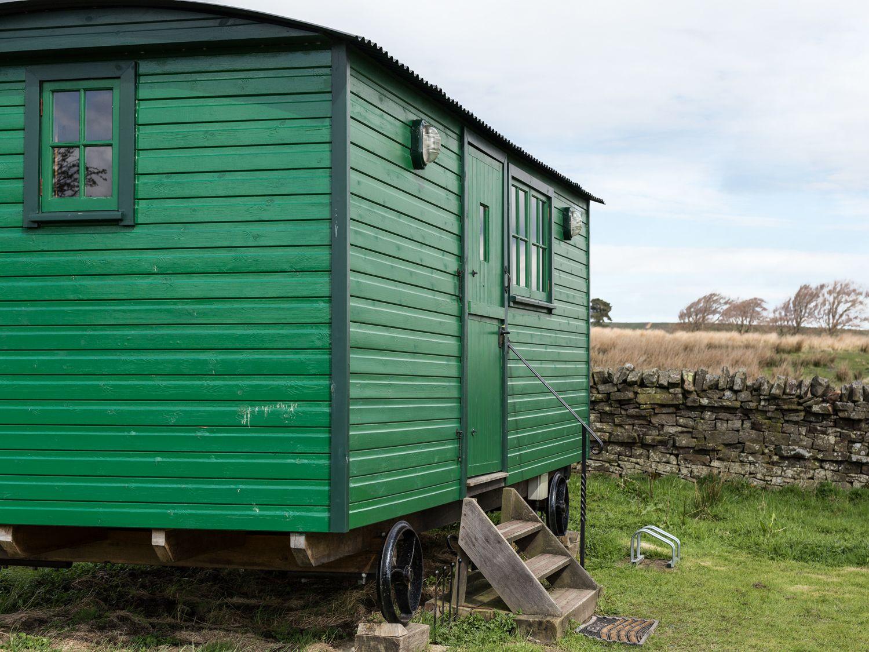 Peat Gate Shepherd's Hut - Northumberland - 936738 - photo 1