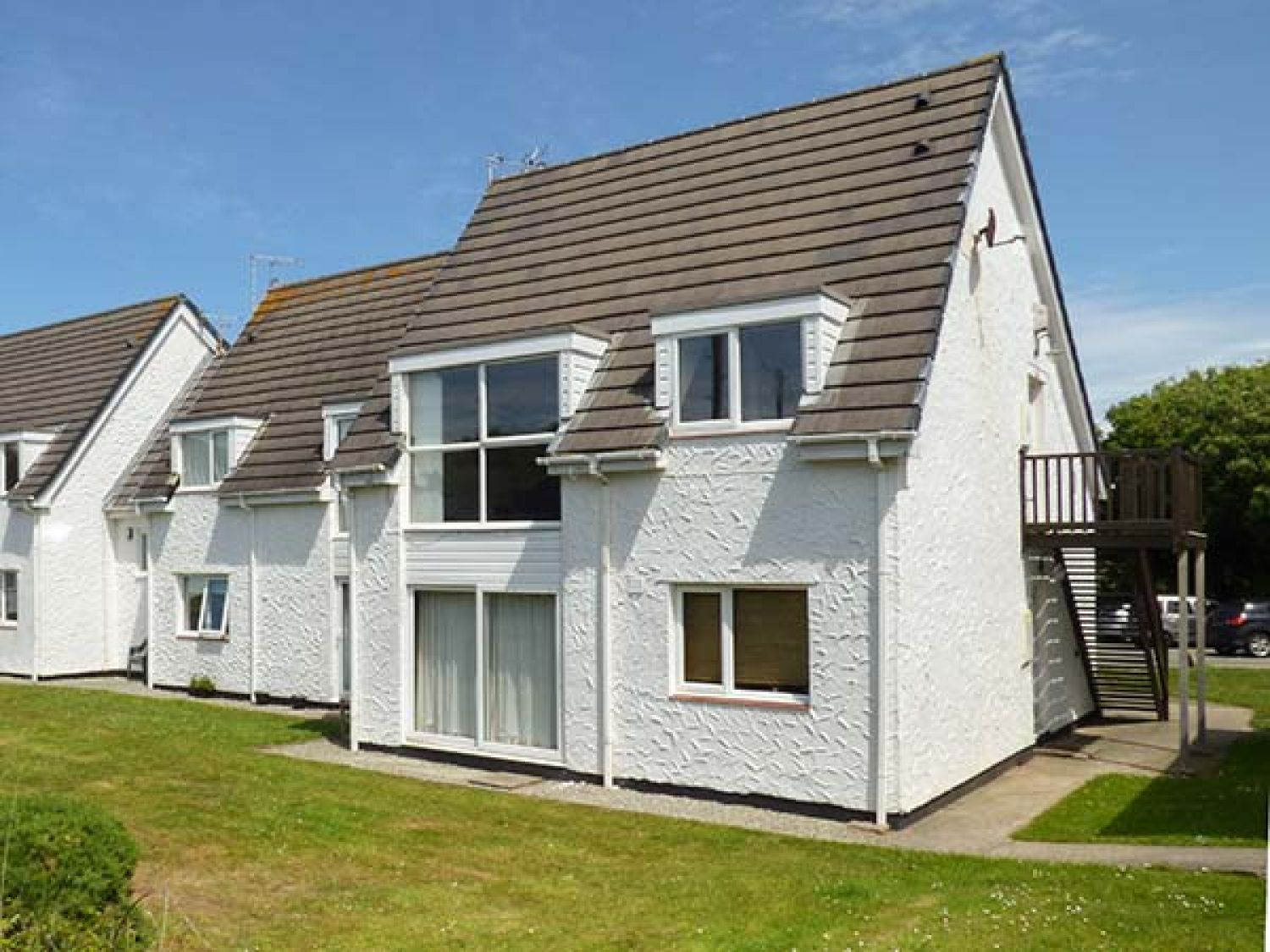 24 Isallt Lodges - Anglesey - 936744 - photo 1