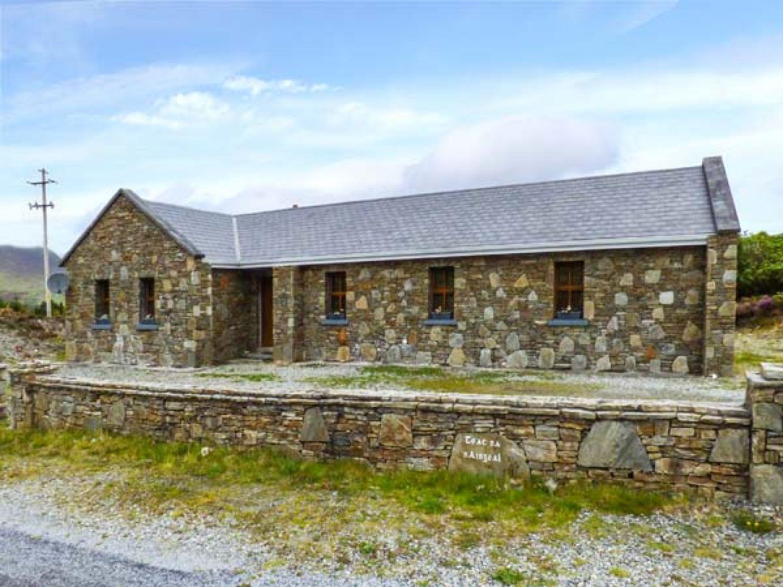 Teach na nAingeal - Shancroagh & County Galway - 936933 - photo 1