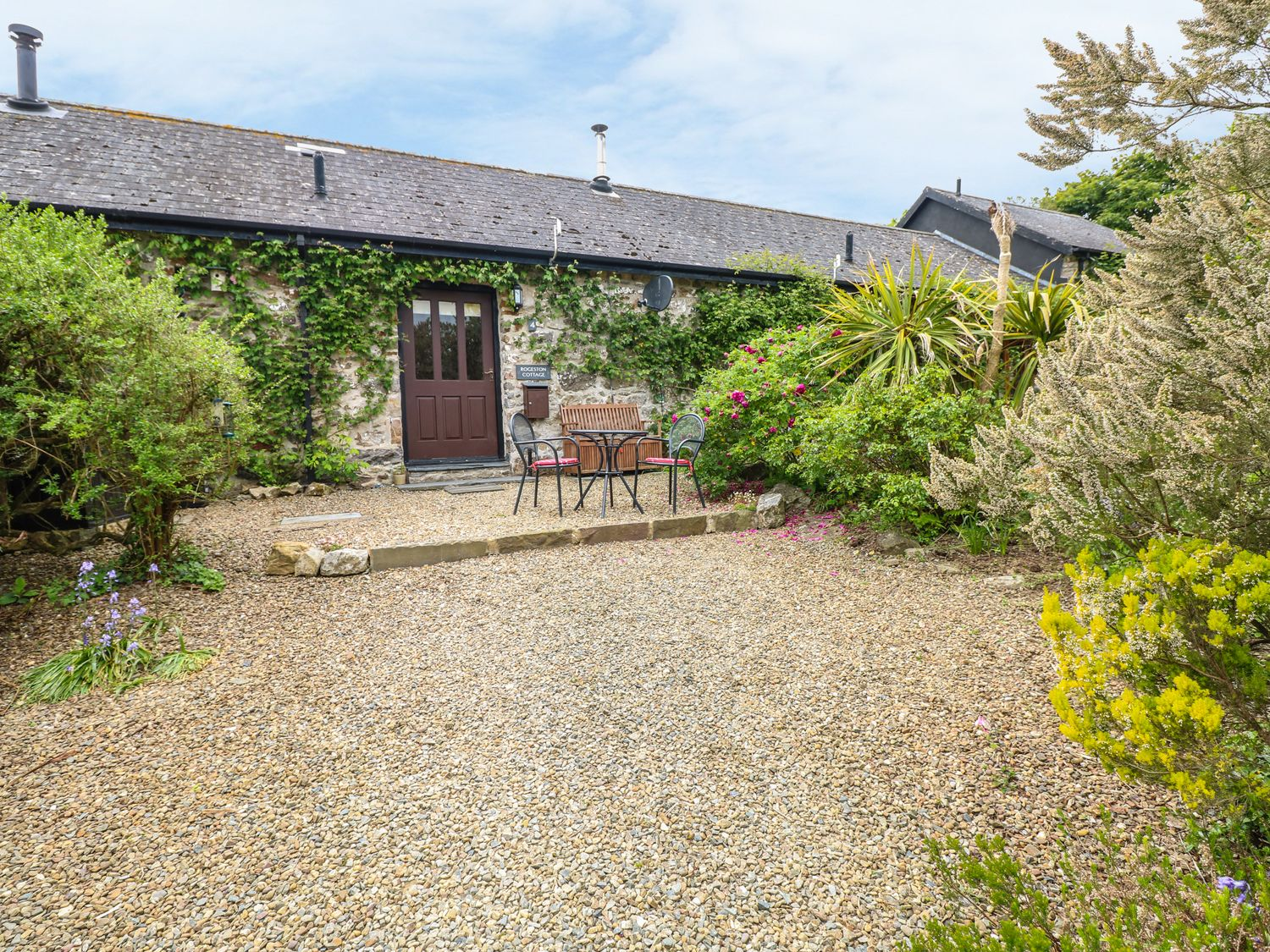 4 Rogeston Cottages - South Wales - 936950 - photo 1