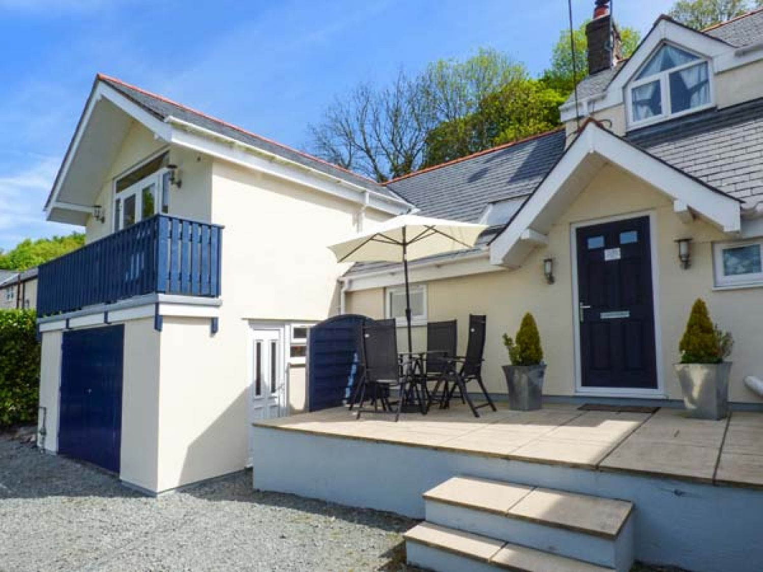 Rainbow Cottage - North Wales - 936989 - photo 1