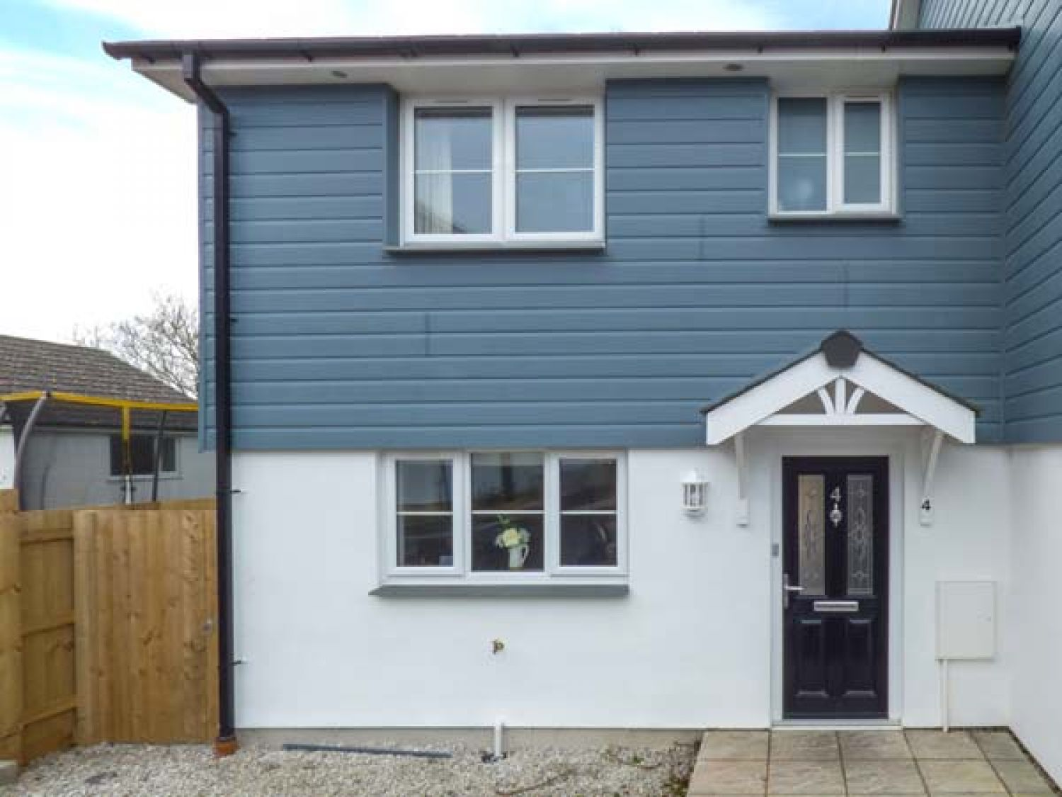 4 Trevanson Mews - Cornwall - 937193 - photo 1