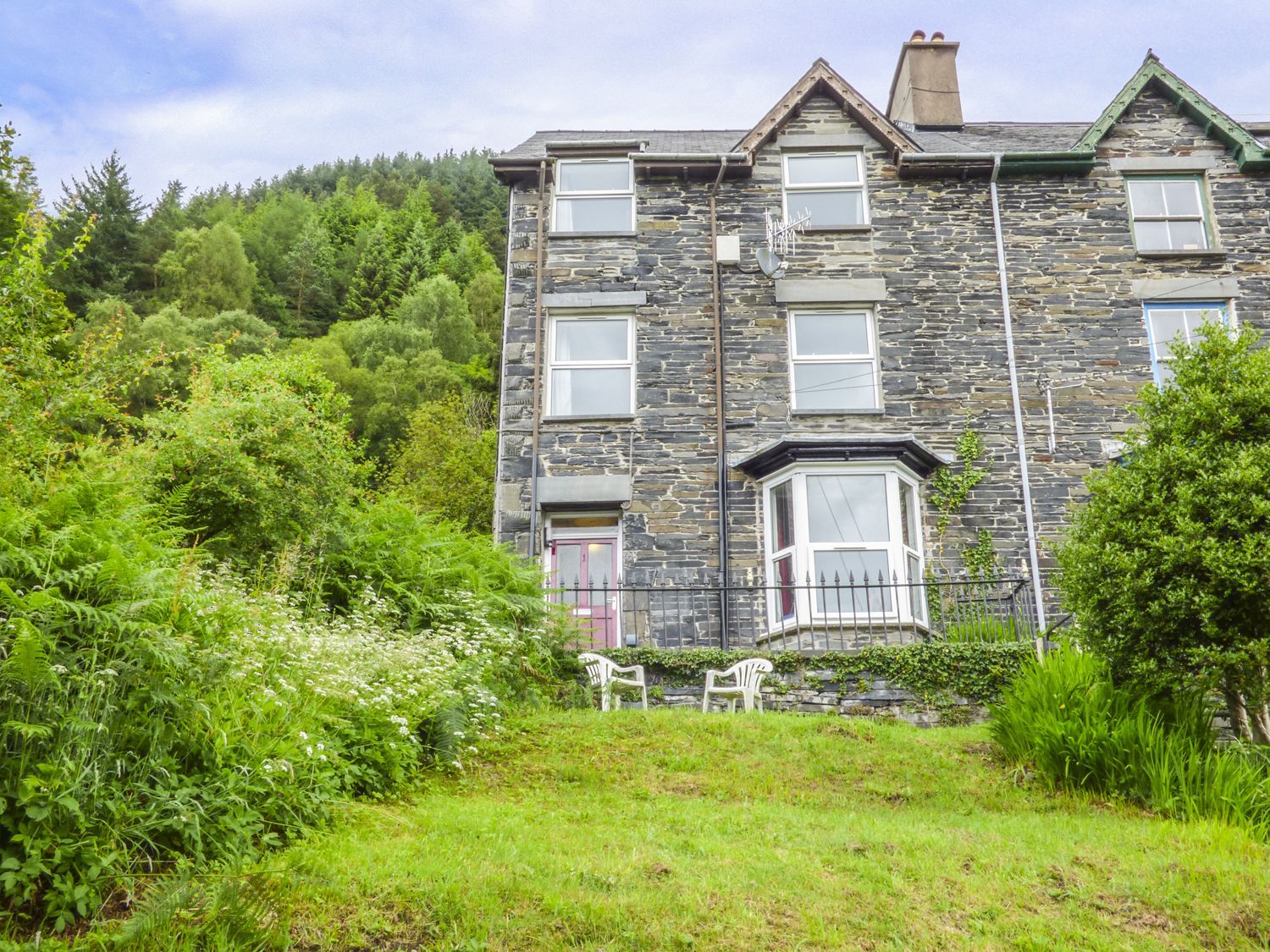 1 Isygraig - North Wales - 937400 - photo 1