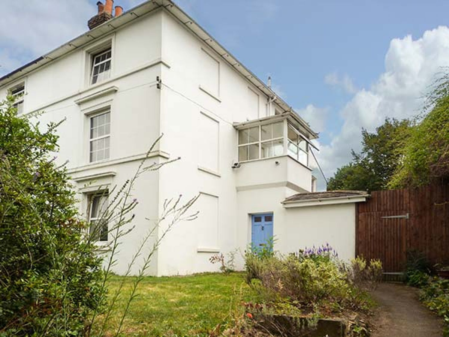 Cromwell House South - Kent & Sussex - 937538 - photo 1
