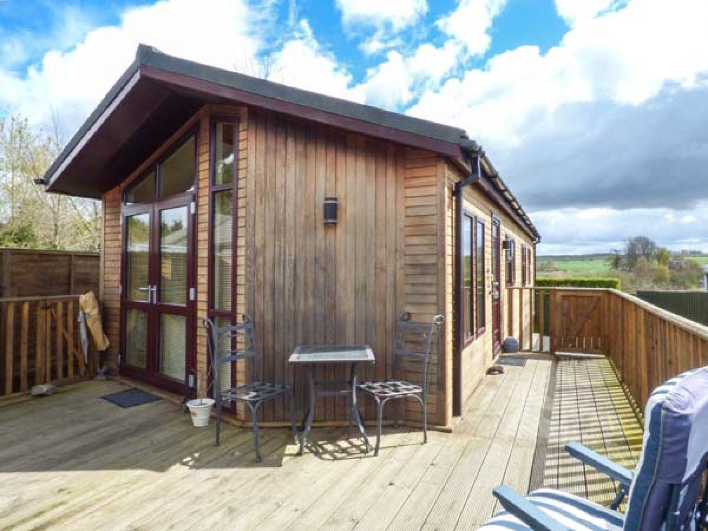 Little Gem Lodge - Scottish Lowlands - 937596 - photo 1