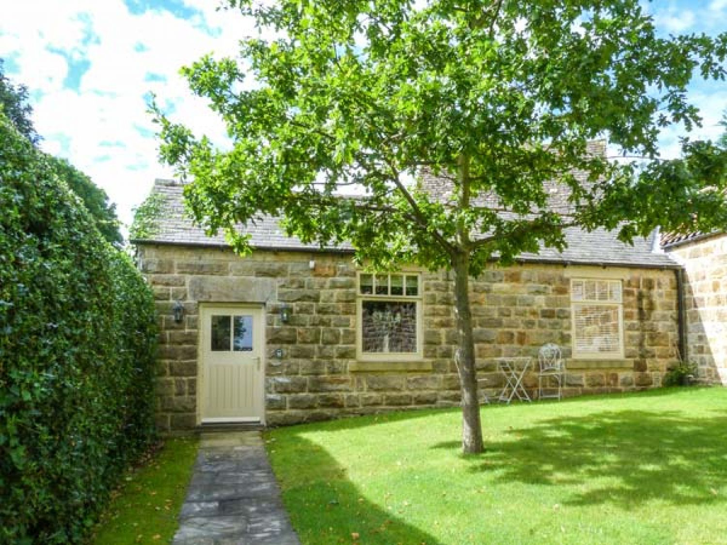 Oaktree Cottage - Yorkshire Dales - 937822 - photo 1
