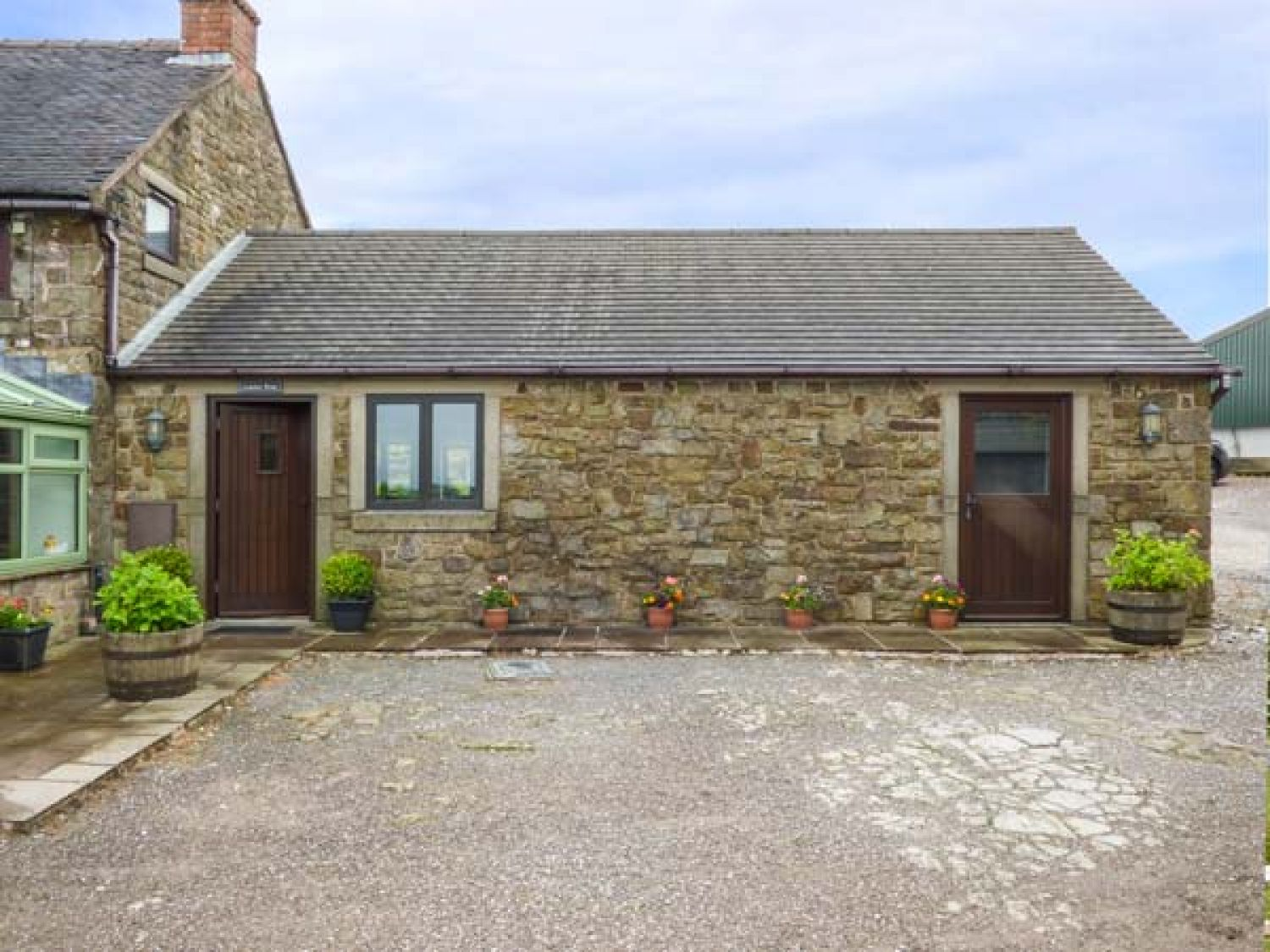 Lark's Rise Cottage - Peak District - 937834 - photo 1