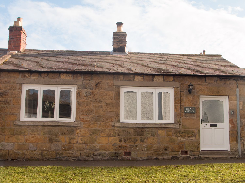 Peewit Cottage - Northumberland - 937845 - photo 1