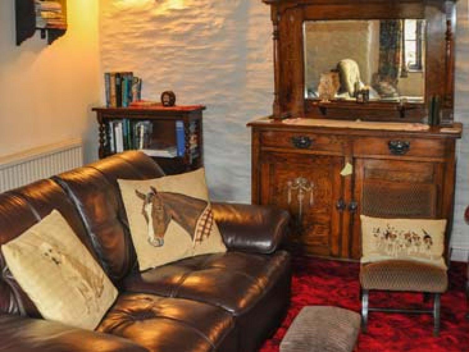 The Old Inn Cottage Exmoor Wheddon Cross
