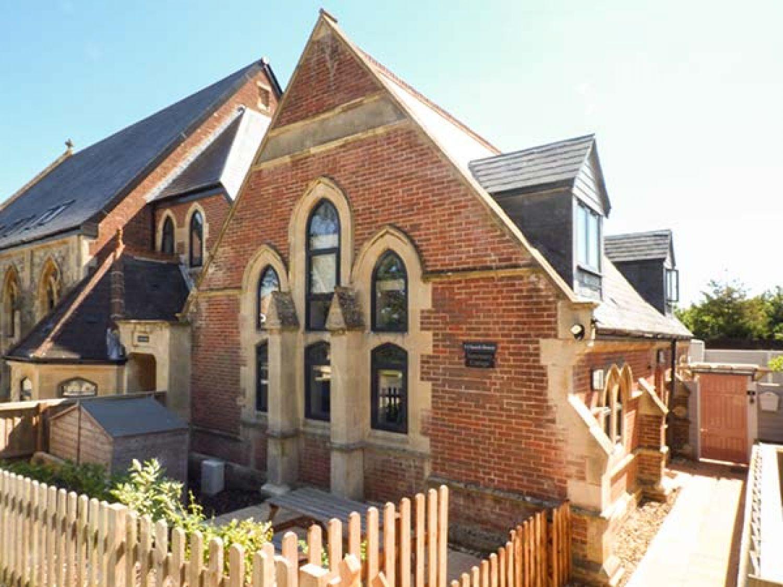 Sanctuary Cottage - Isle of Wight & Hampshire - 938079 - photo 1