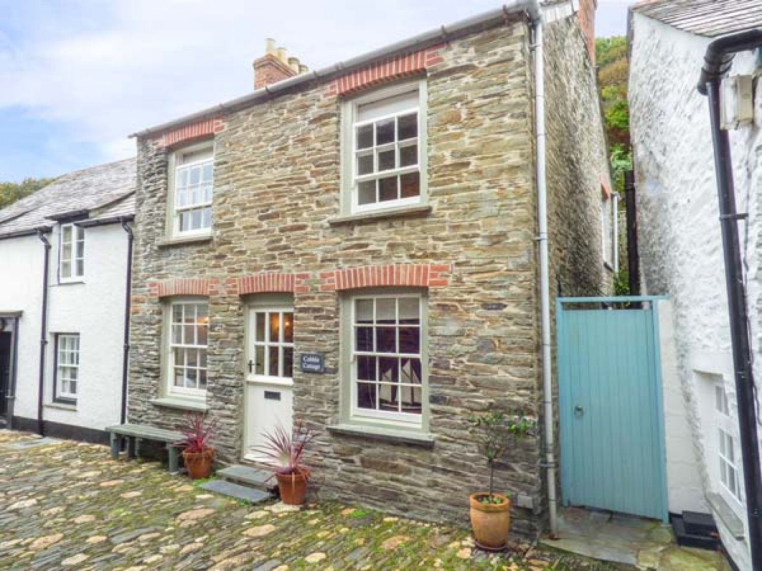 Cobble Cottage - Cornwall - 938196 - photo 1