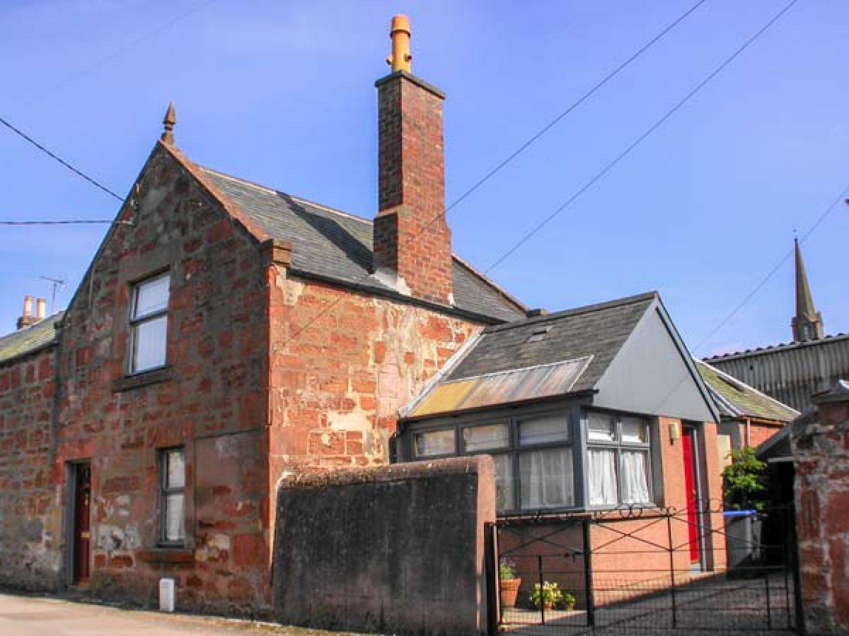 Bakery Cottage - Scottish Lowlands - 938291 - photo 1