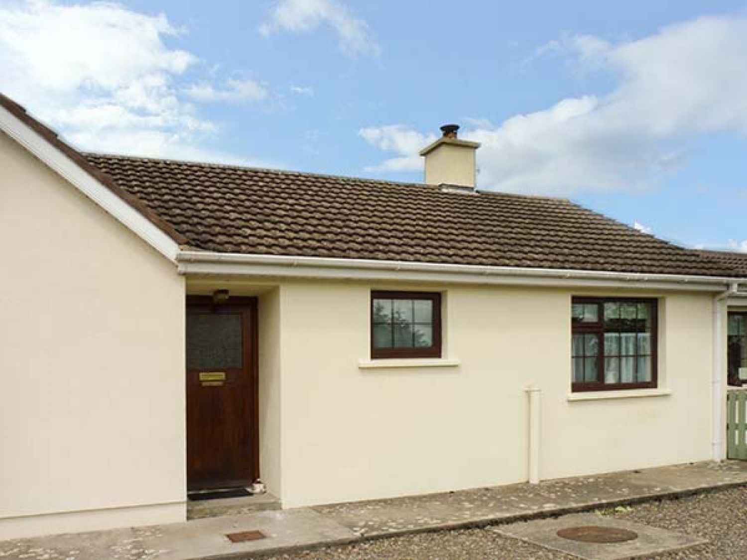 Home from Home at Middlequarter - South Ireland - 938315 - photo 1