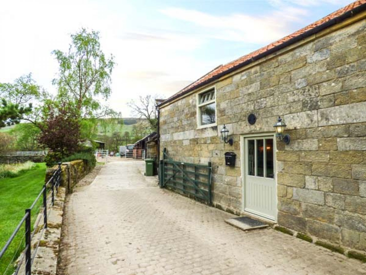 Black Cat Cottage - Whitby & North Yorkshire - 938384 - photo 1