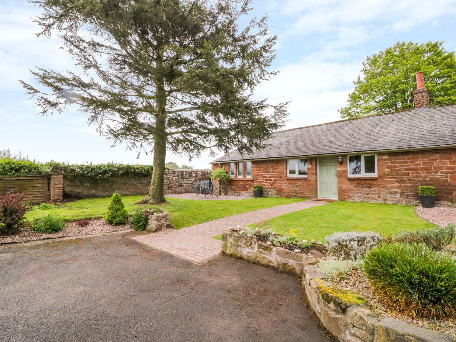Berrymoor Cottage - Lake District - 938491 - photo 1