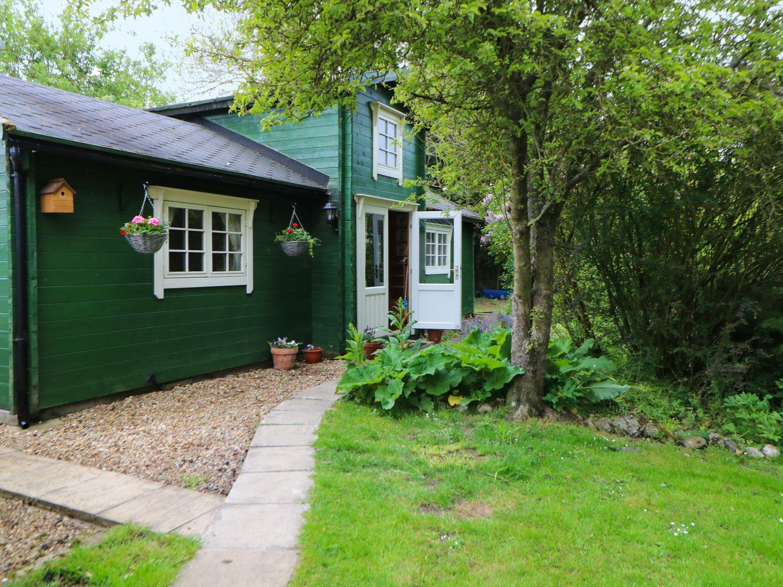 Log Cabin - Norfolk - 938687 - photo 1