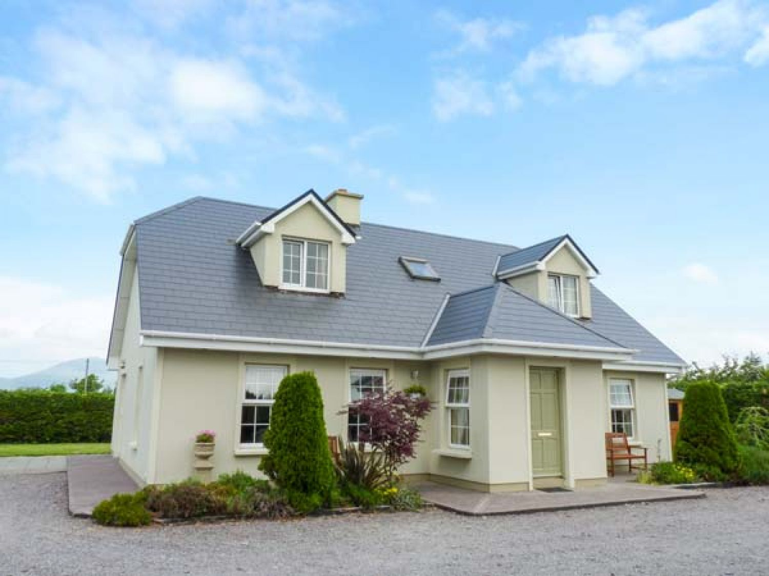Reeks Cottage - County Kerry - 938803 - photo 1