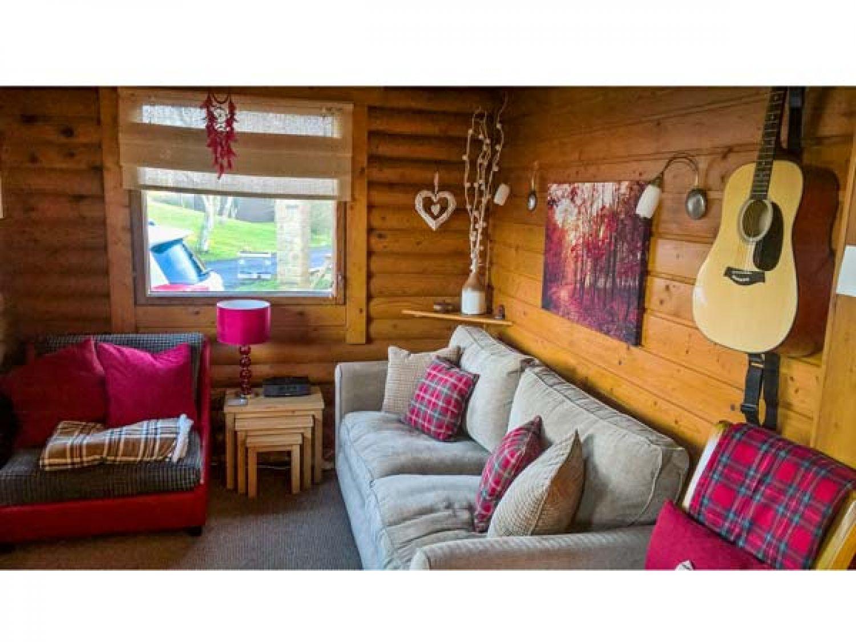 Harbottle Lodge - Northumberland - 938817 - photo 1