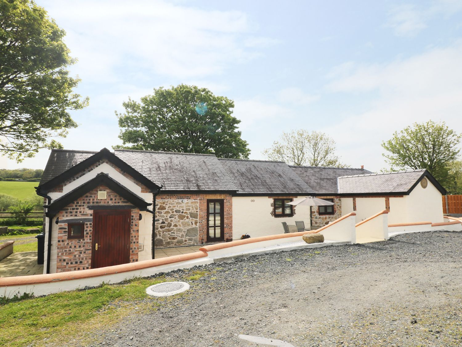 Penrhyn Bach - Anglesey - 938930 - photo 1