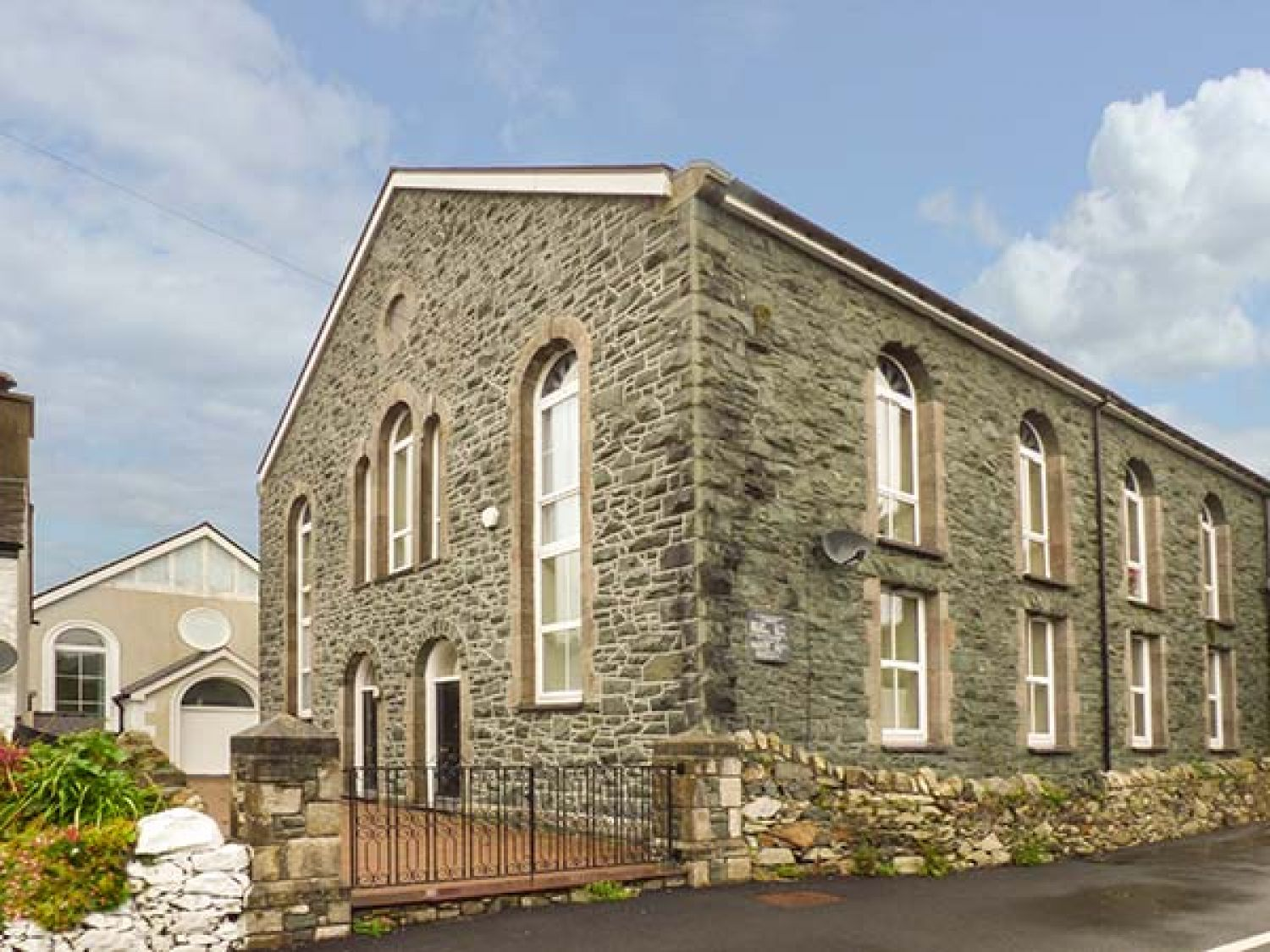 Ty'n yn Capel - North Wales - 938970 - photo 1