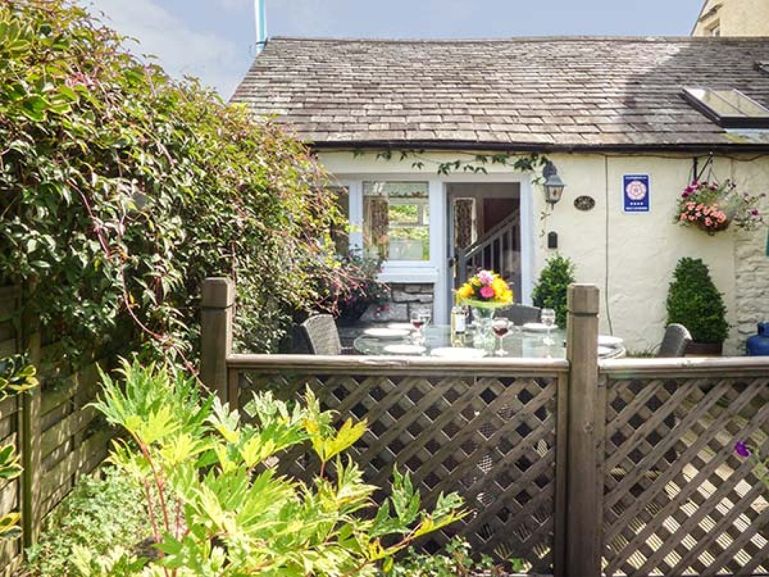 The Peat House - Lake District - 939002 - photo 1