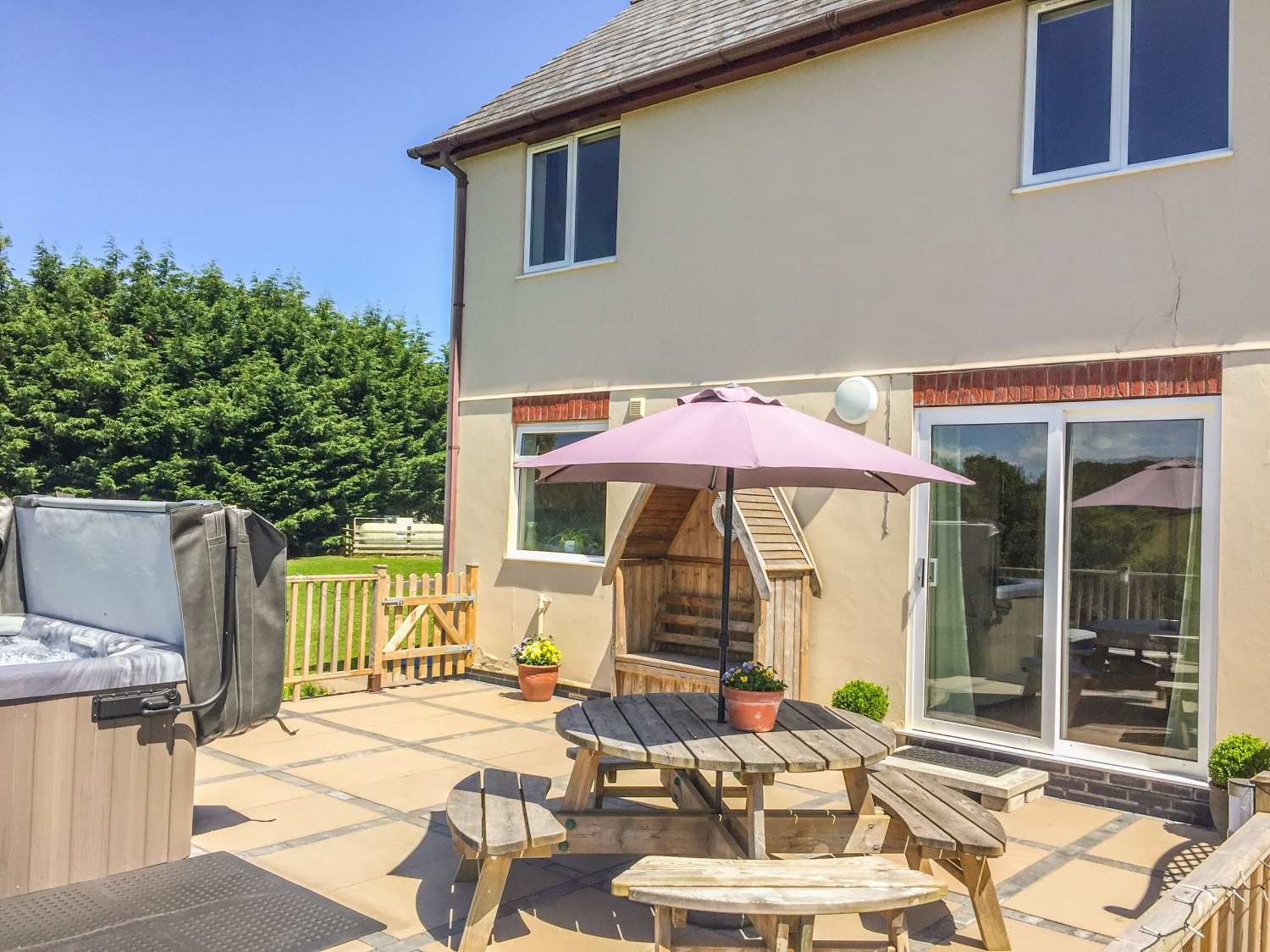 Foxes Meadow - Mid Wales - 939034 - photo 1