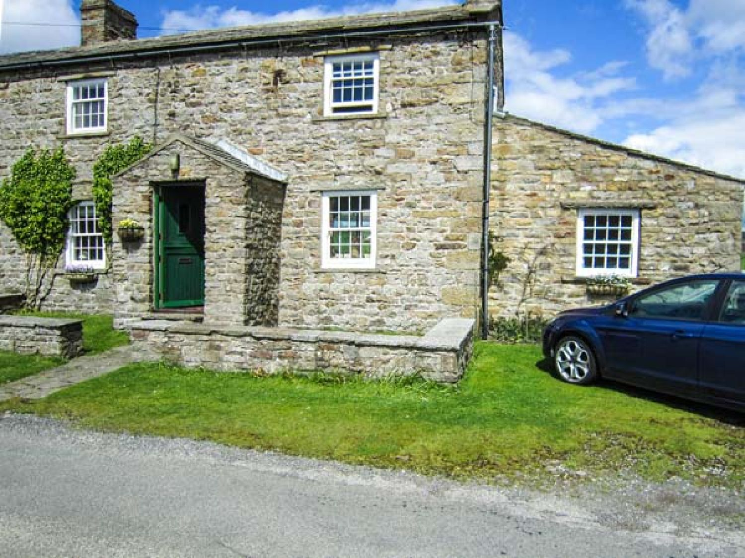 The Old Miner's Cottage - Yorkshire Dales - 939098 - photo 1