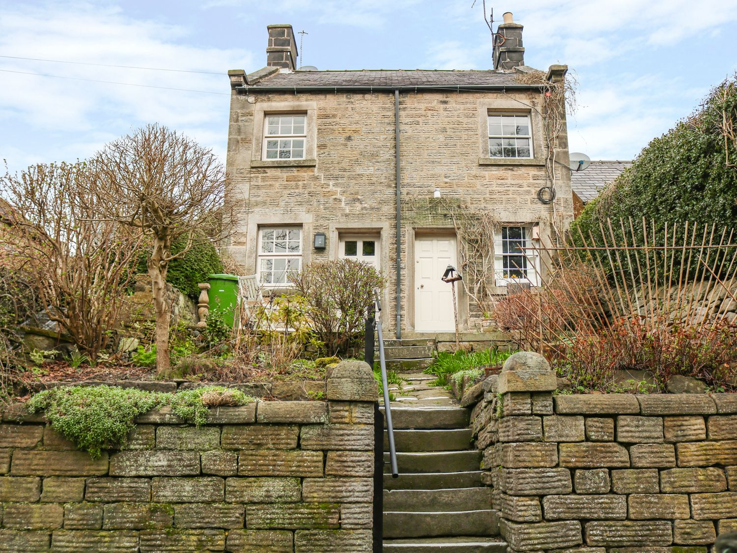 Ash Cottage - Peak District - 939173 - photo 1