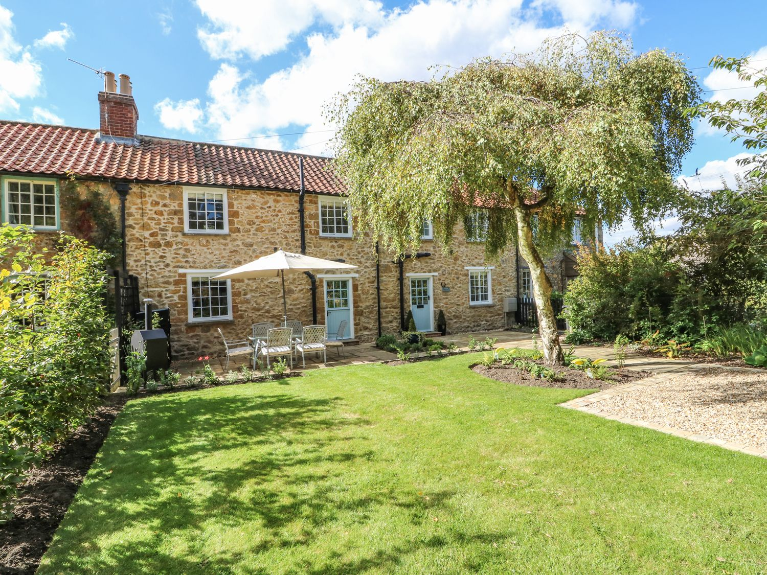 Stone Cottage - Lincolnshire - 939326 - photo 1