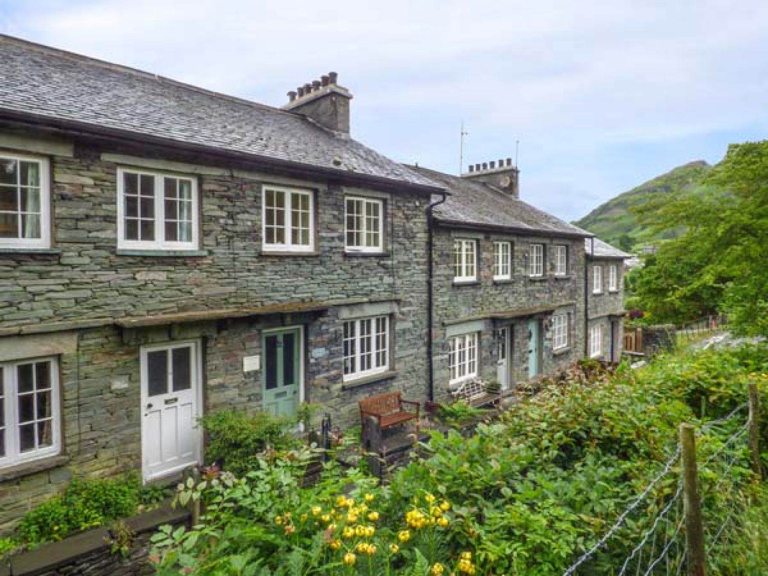 Little Fell Cottage - Lake District - 939520 - photo 1
