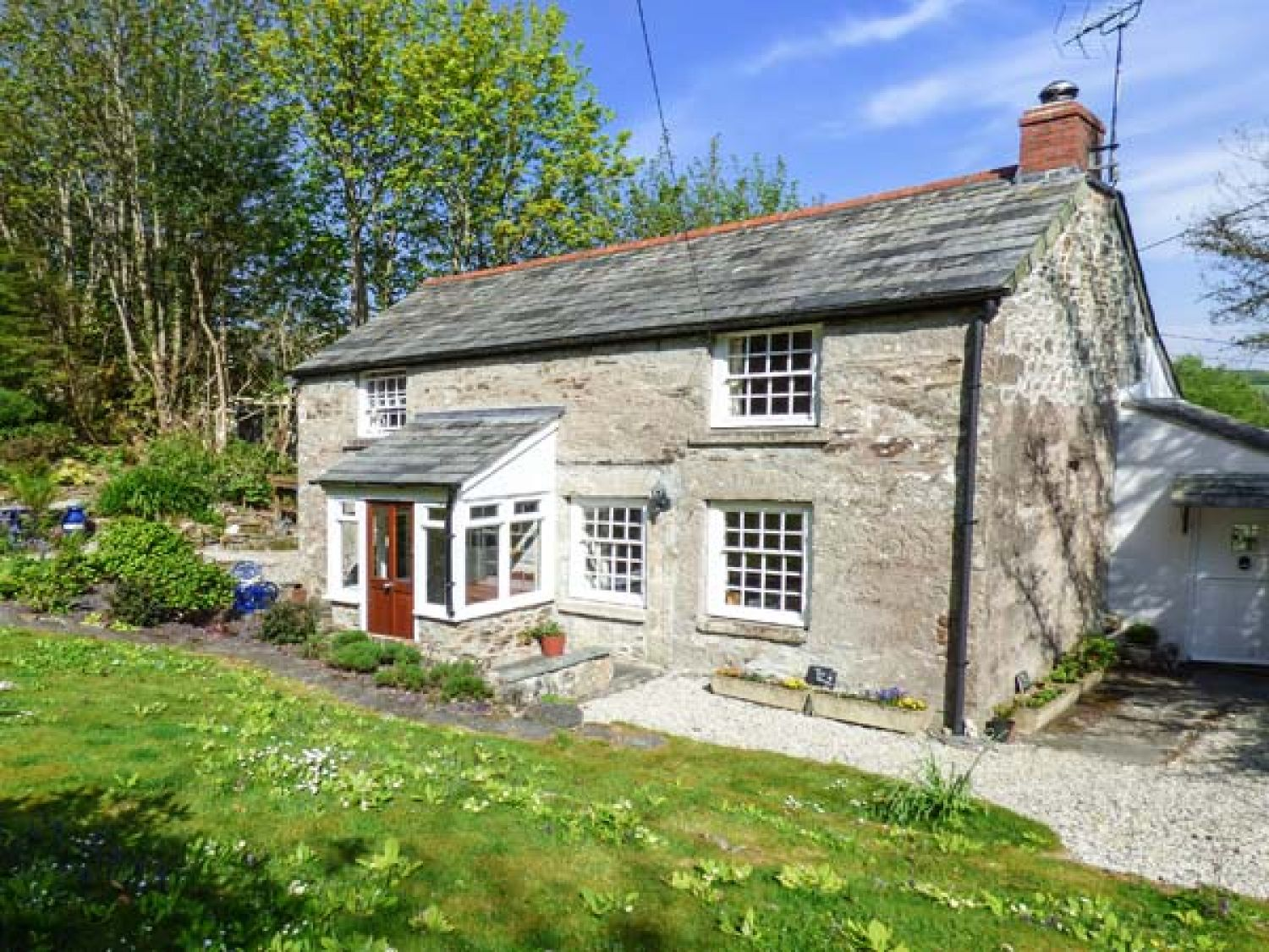 Westside Cottage - Cornwall - 939525 - photo 1