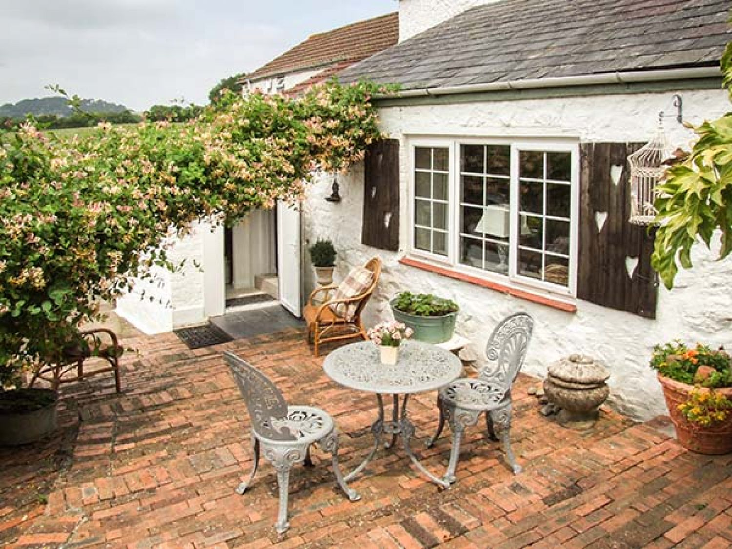 Little Marstow Farm Cottage - Cotswolds - 939688 - photo 1