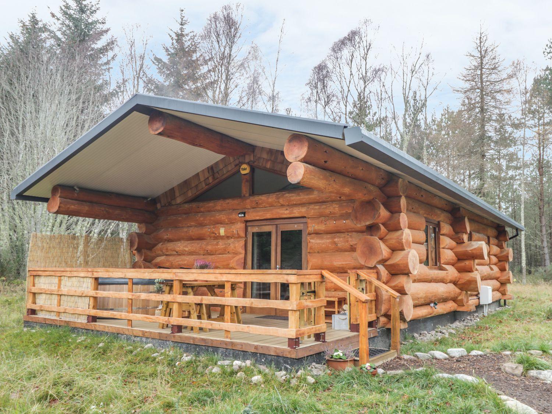 Heron Lodge - Scottish Highlands - 939755 - photo 1