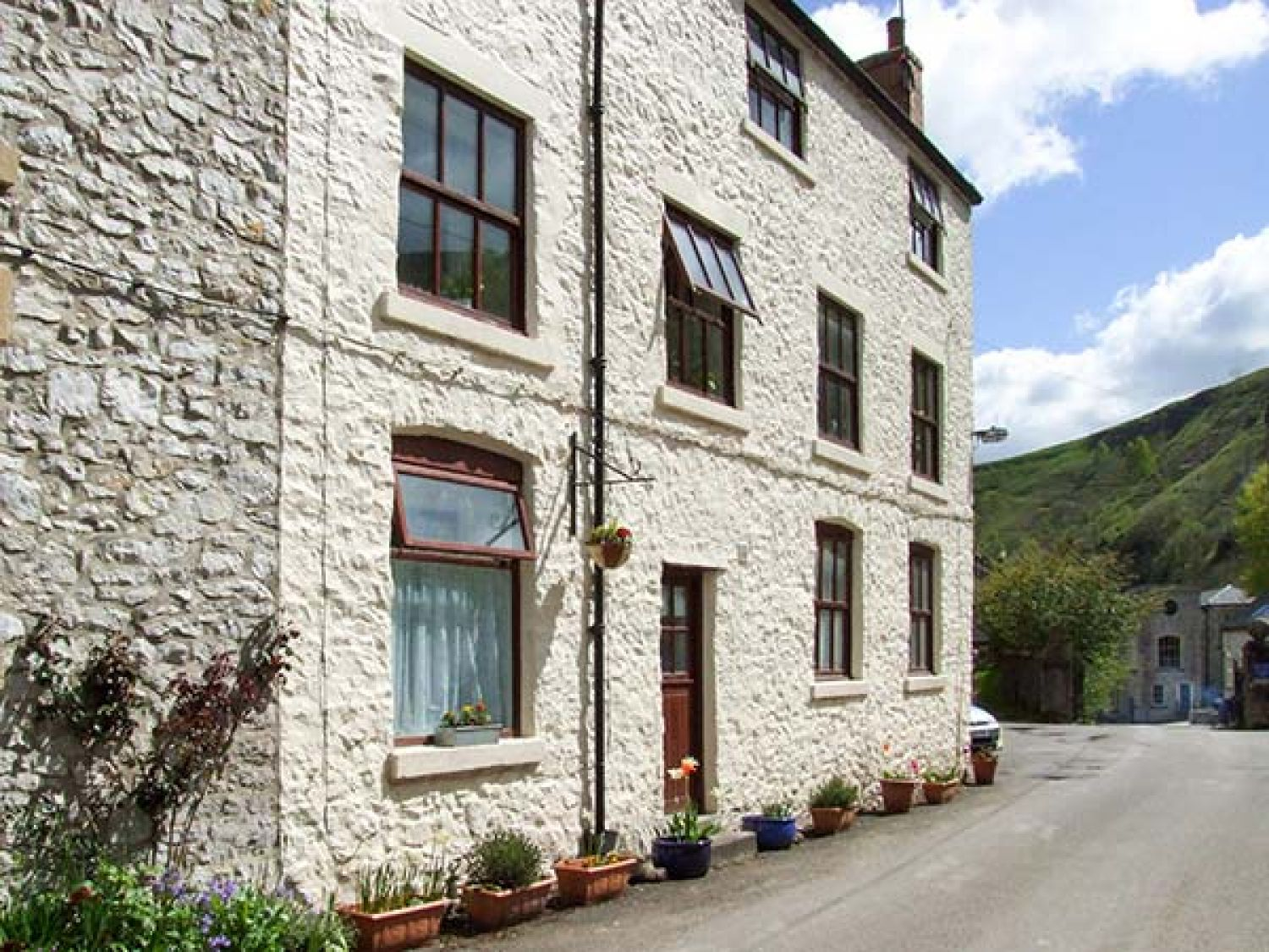 Barn Cottage - Peak District - 939764 - photo 1