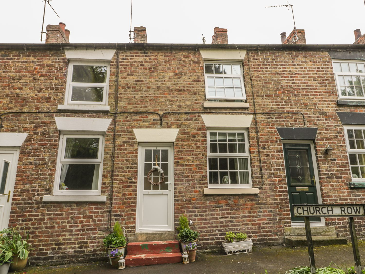 4 Church Row - Whitby & North Yorkshire - 939902 - photo 1