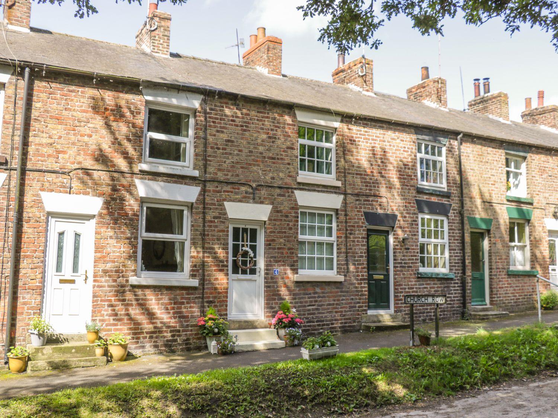 4 Church Row - Whitby & North Yorkshire - 939902 - photo 1