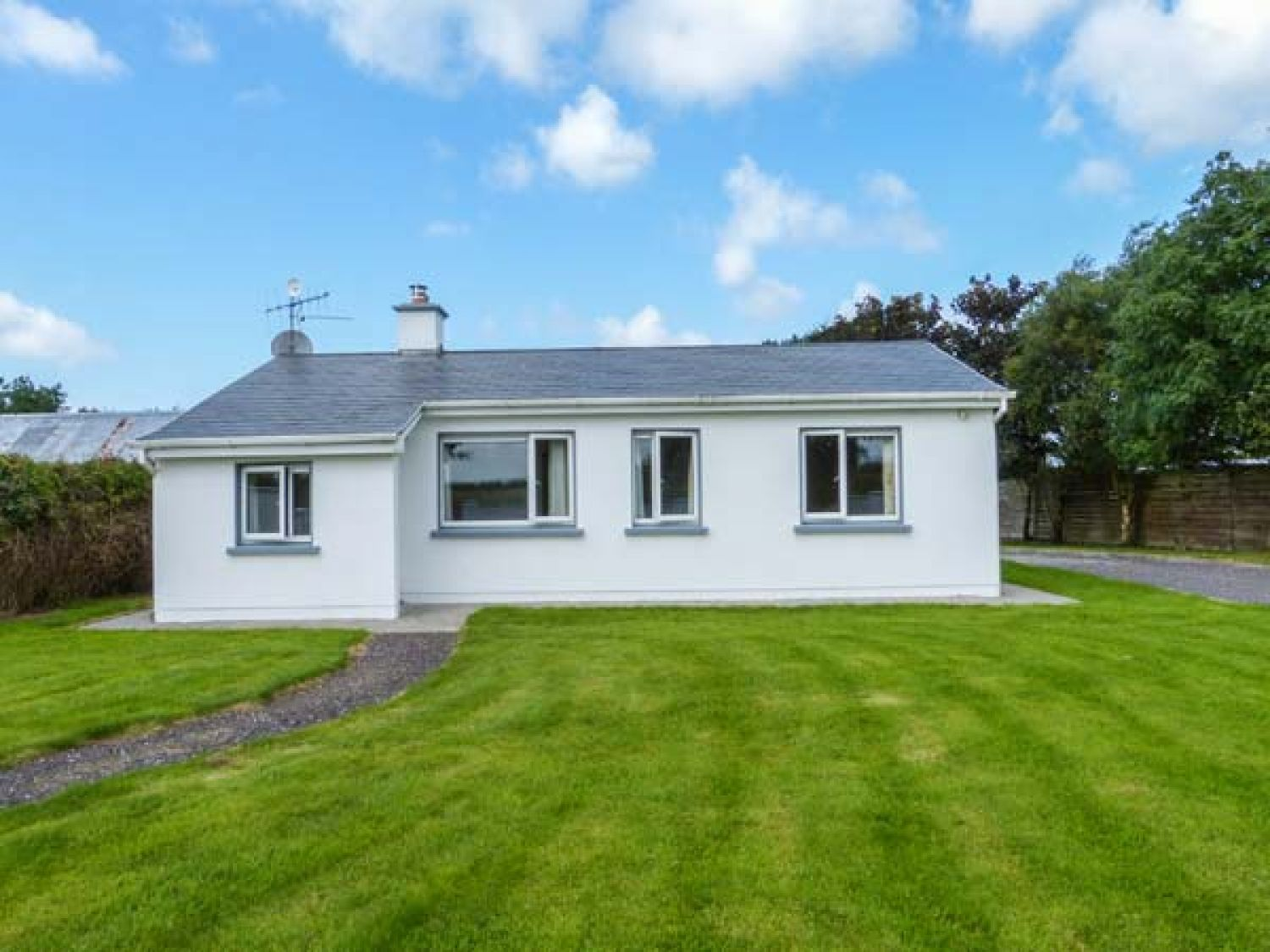 Ryan's Cottage - County Kerry - 939931 - photo 1