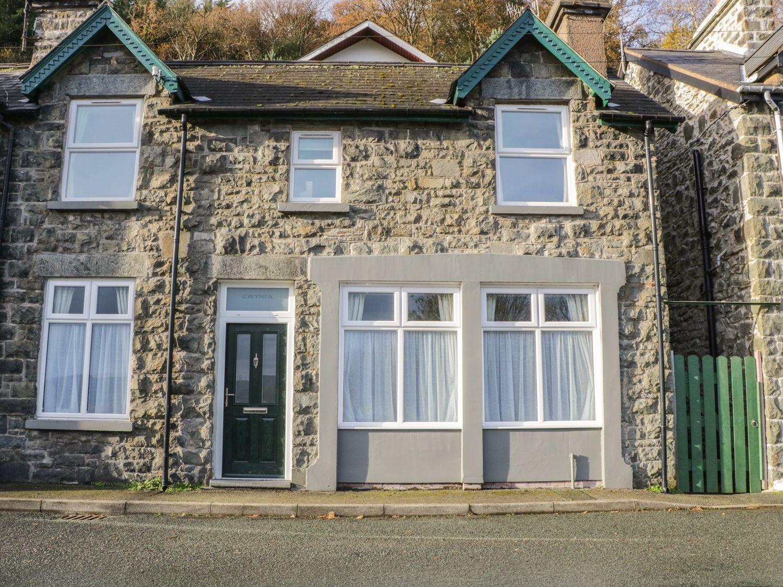 Gwynfa - North Wales - 939941 - photo 1