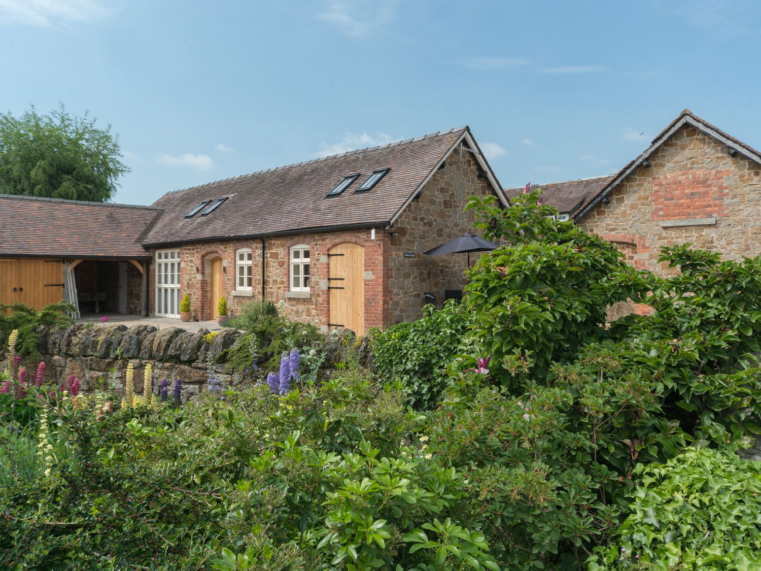 Swallows Cottage - Shropshire - 940214 - photo 1