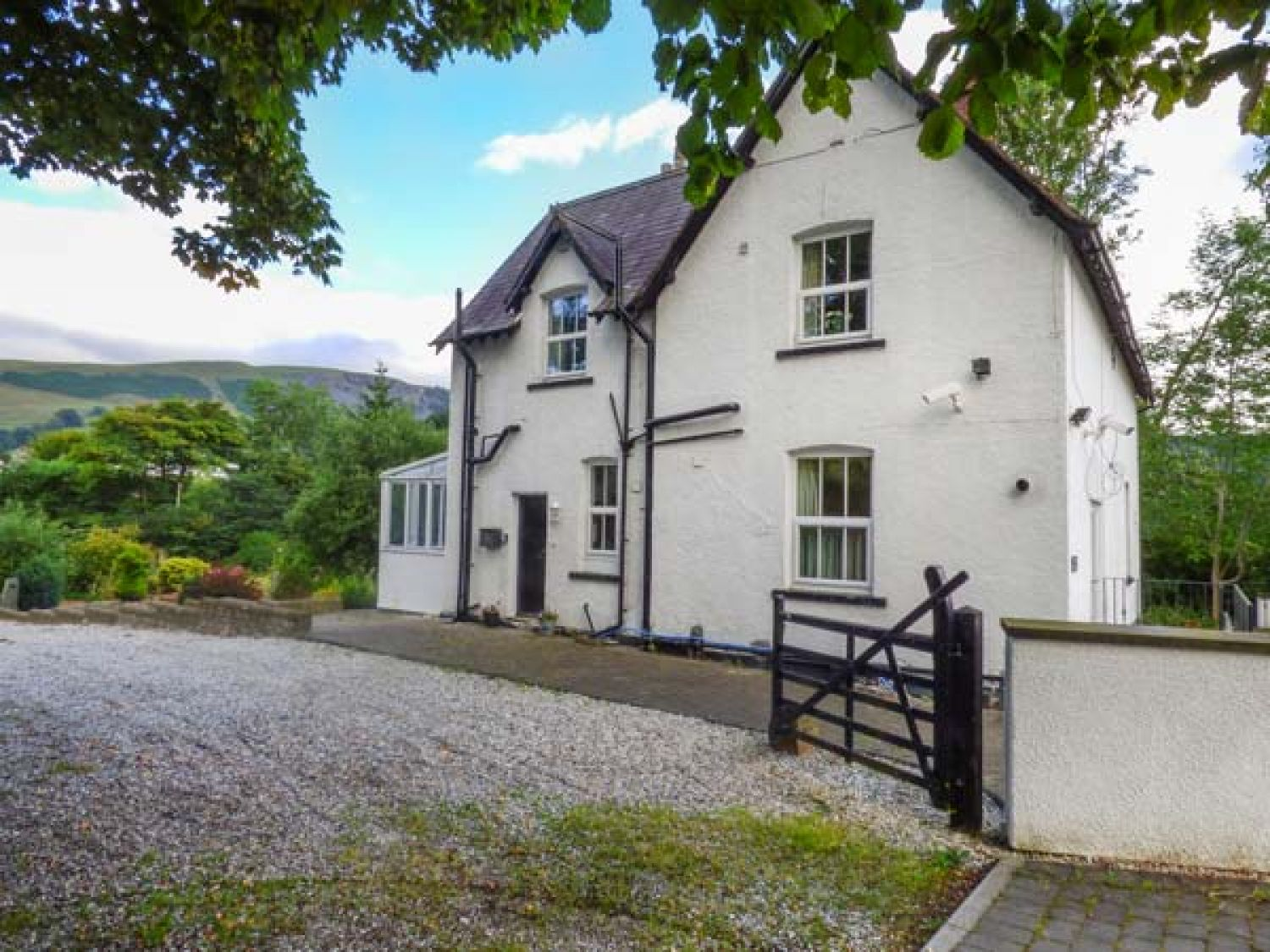 The Mill House - North Wales - 940564 - photo 1